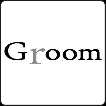 美容室Groom apk screenshot