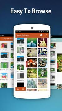 Photo Gallery & Album screenshot 1