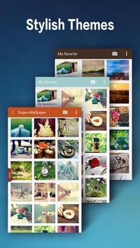 Photo Gallery & Album screenshot 2