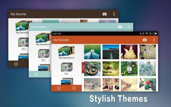 Photo Gallery & Album screenshot 7
