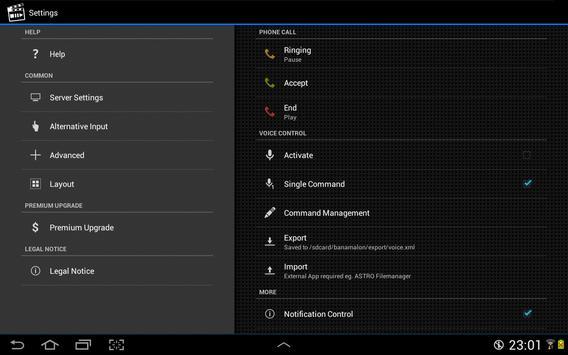 Remote for MPC screenshot 7