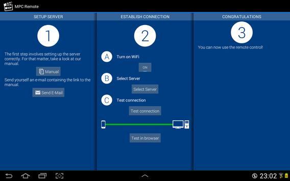 Remote for MPC screenshot 8
