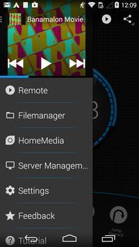 Remote for MPC screenshot 1