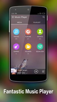 Music Player - Mp3 Player poster