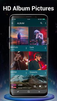 Music Player - Mp3 Player apk screenshot