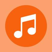 音乐播放器 图标