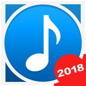 音楽 - MP3プレーヤー アイコン