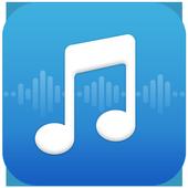 संगीत प्लेयर - ऑडियो प्लेयर आइकन