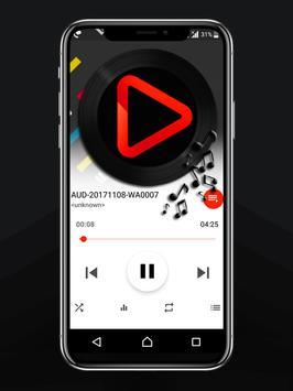 Music Player apk screenshot