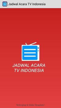 Jadwal Acara TV Indonesia poster
