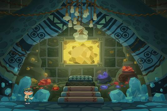 Poptropica Worlds screenshot 6
