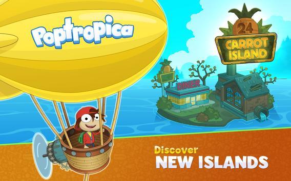 Poptropica Worlds screenshot 8