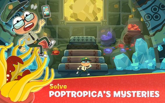 Poptropica Worlds screenshot 9