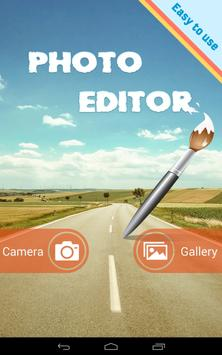 Photo Editor & Effects Pro apk screenshot