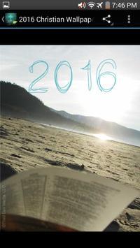 2016 Christian Wallpapers apk screenshot