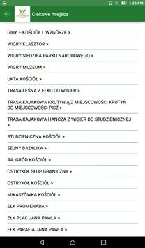 Projekt Zielone Płuca Polski poster