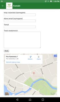 Projekt Zielone Płuca Polski apk screenshot