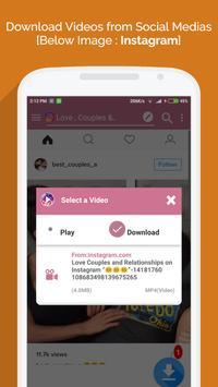 All Video Downloader apk screenshot
