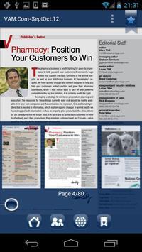 Vet-Advantage Magazine screenshot 2