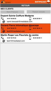 BatiPocket-WM screenshot 6