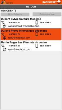 BatiPocket-WM screenshot 8