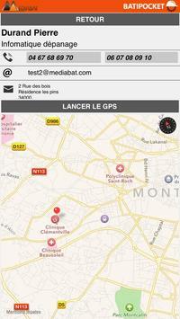 BatiPocket-WM screenshot 11