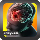 Recognize Meningiomas Disease icon