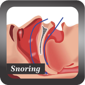 Recognize Snoring Disease icon