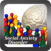 Recognize Social Anxiety Disorder icon