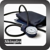 Recognize Shingles icon