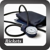 Recognize Rickets icon