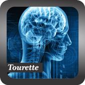 Recognize Tourette Syndrome icon