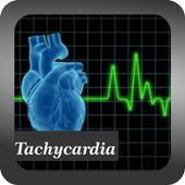 Recognize Tachycardia icon
