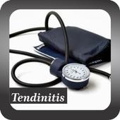 Recognize Tendinitis icon