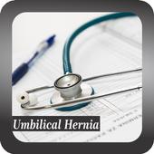 Recognize Umbilical Hernia icon