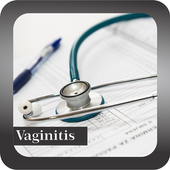 Recognize Vaginitis disease icon