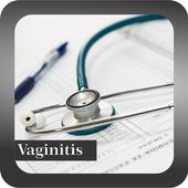 Recognize Vaginitis disease icon