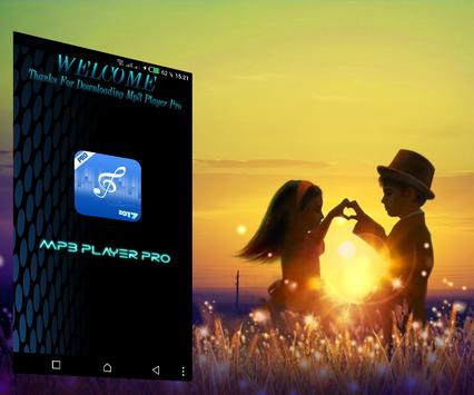 Mp3 Player pro screenshot 16