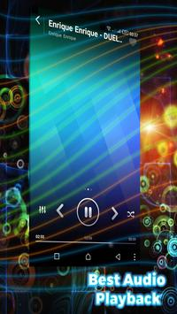 Mp3 Player pro screenshot 1