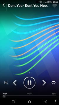 Mp3 Player pro screenshot 4