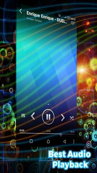 Mp3 Player pro screenshot 8