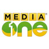 Mediaone TV Live icon