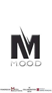 Mood Loungebar poster