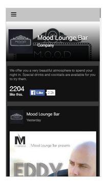 Mood Loungebar screenshot 1