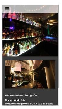 Mood Loungebar screenshot 2