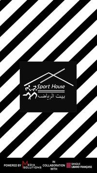 Sport House poster