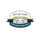 Restaurant Nabaa Anjar icon