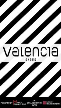 Valencia Shoes poster