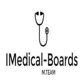iMedical Boards Review icon