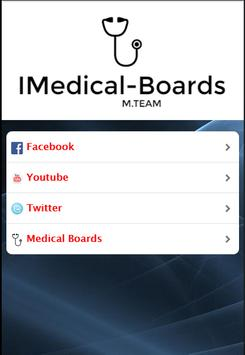 iMedical Boards Review screenshot 3